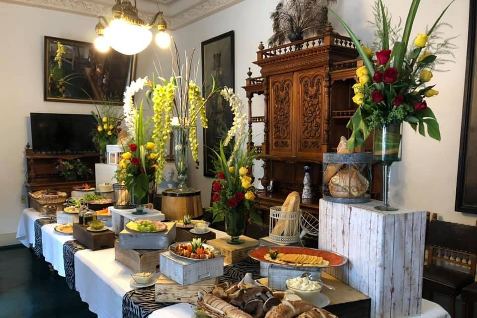 Banquet Paola Zertuche