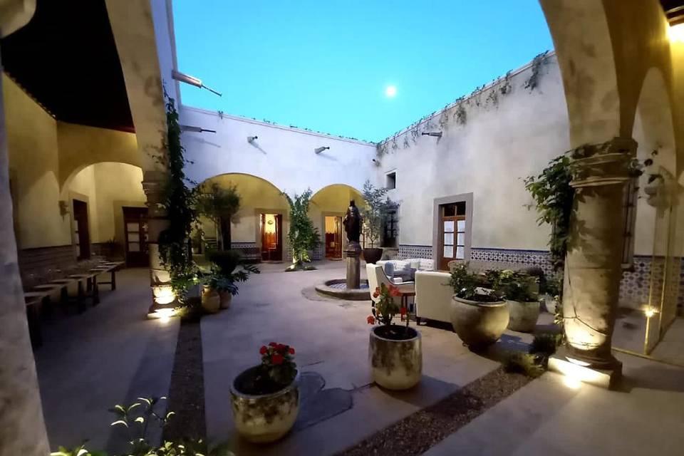 Casa Montespejo