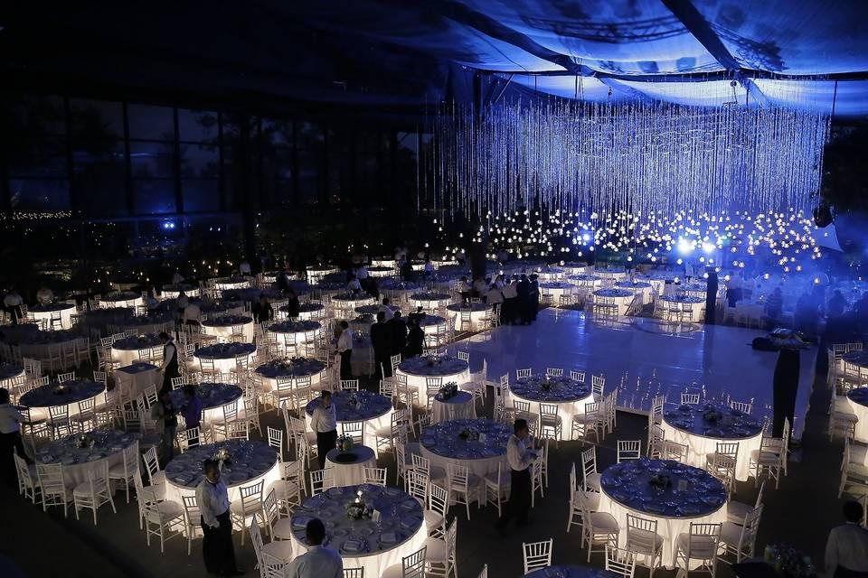 Class Wedding & Events