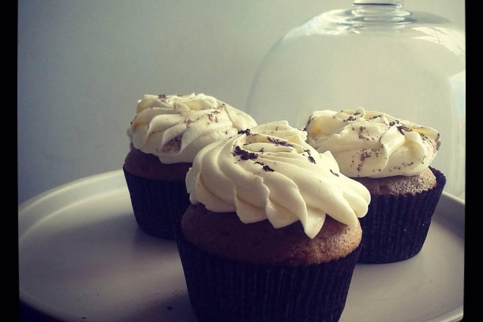 Cake Cupcake