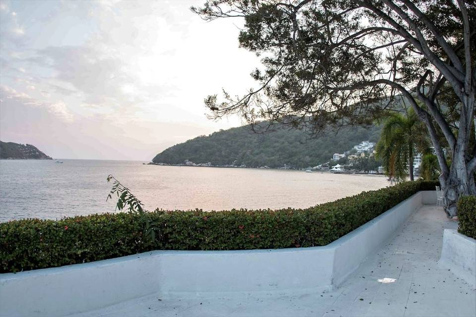 Villa Moon Sea