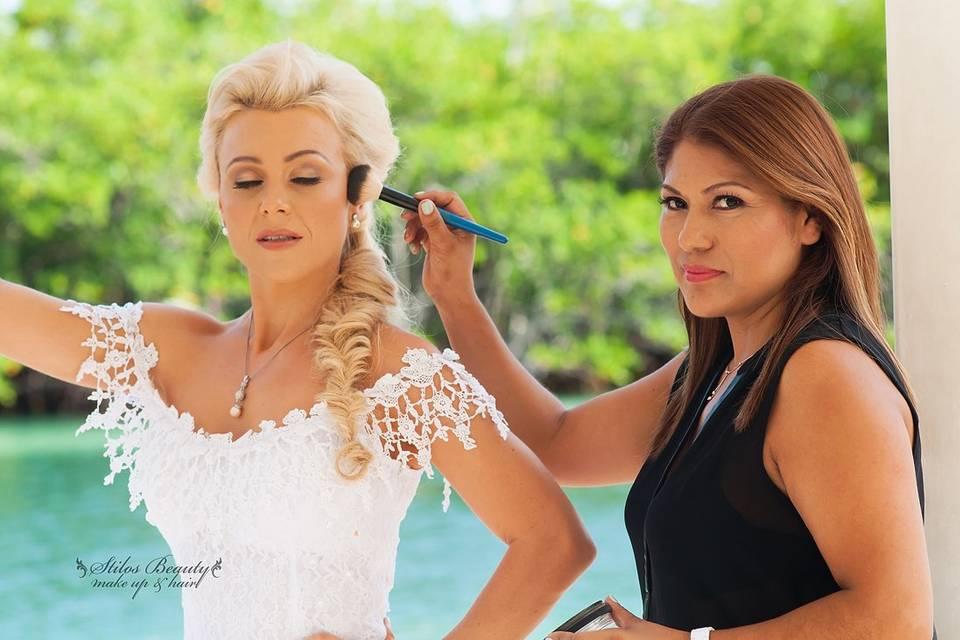 Stilos Beauty Salón