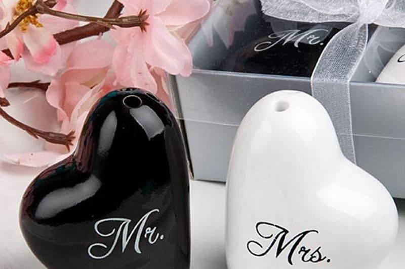 Saleros boda Mrs & Mrs