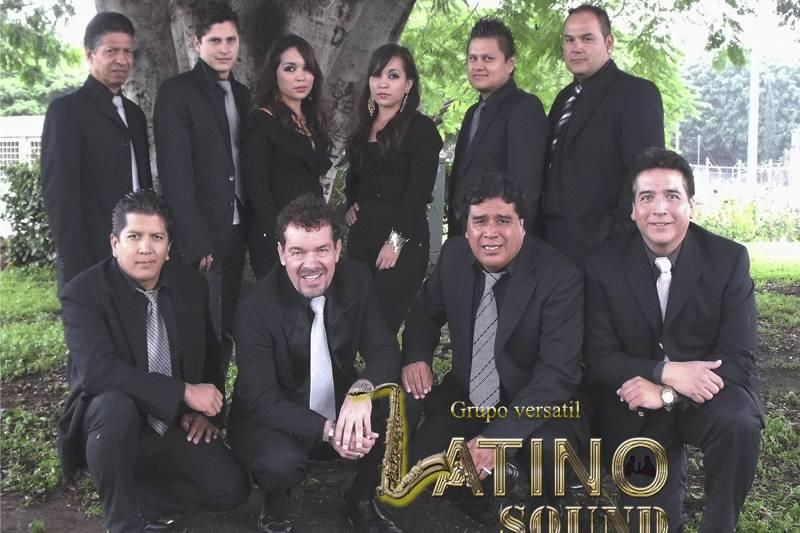 Latino Sound