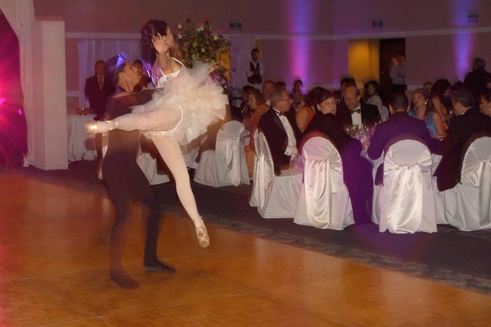 Compañía de Danza Zihuatlan