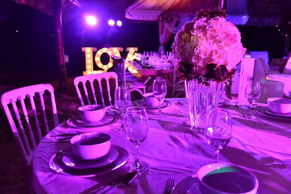 ZintliR Wedding & Event Planner