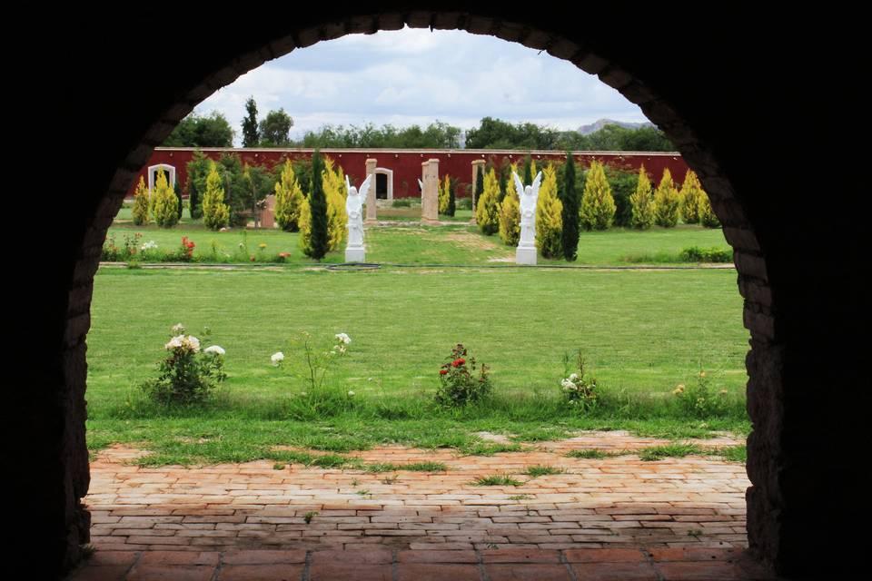 Hacienda & Spa Aguagordita