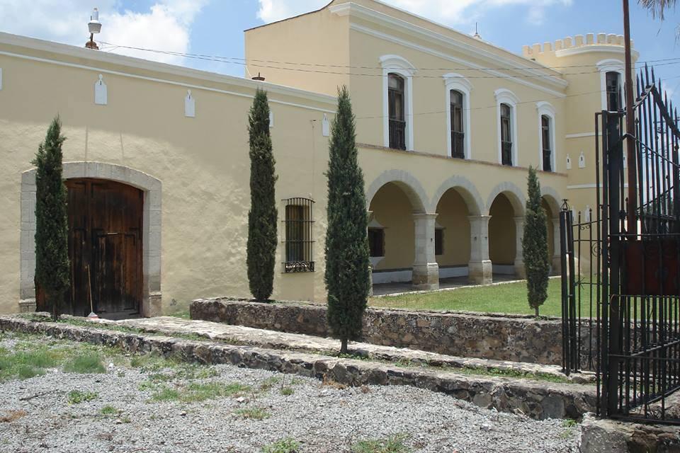 Hacienda Xochihuacán