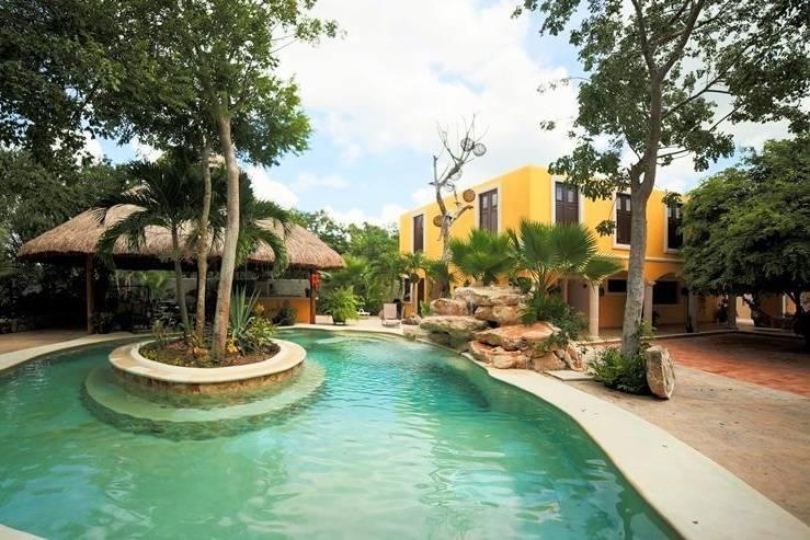 Quinta Real Paraíso Maya