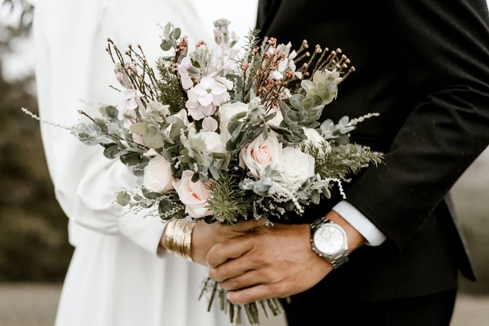 Artemisa Wedding