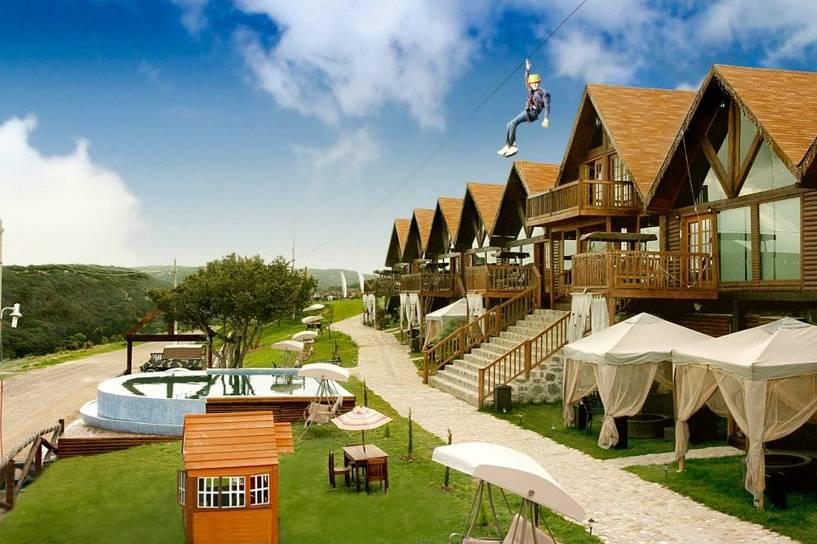 Hotel Sierra Paraíso