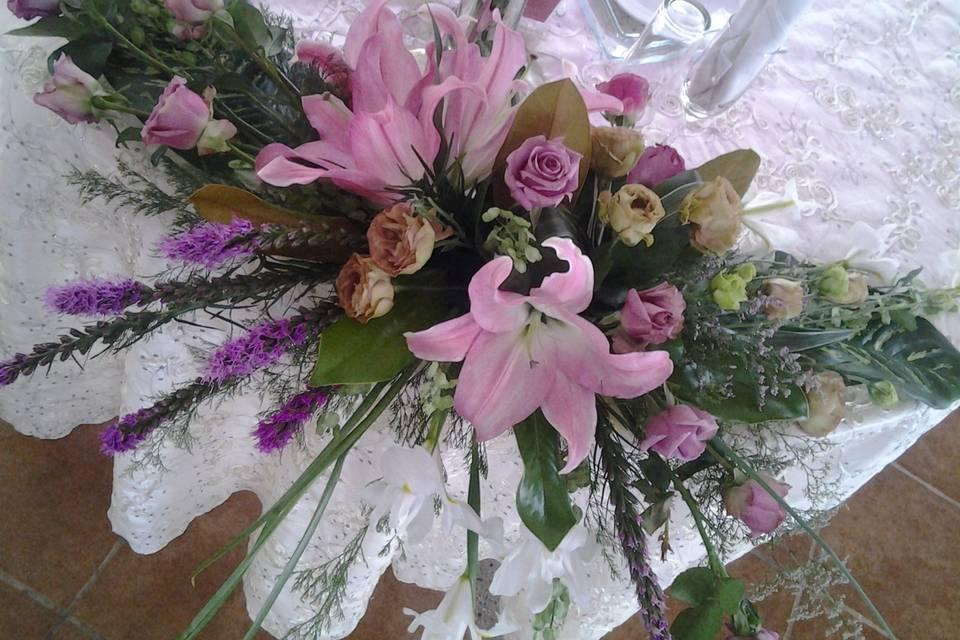 Floral Design Torres