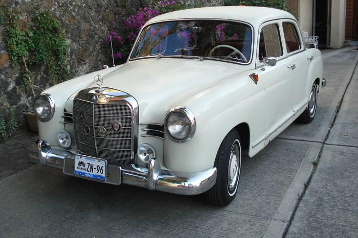 Renta de Autos Clásicos