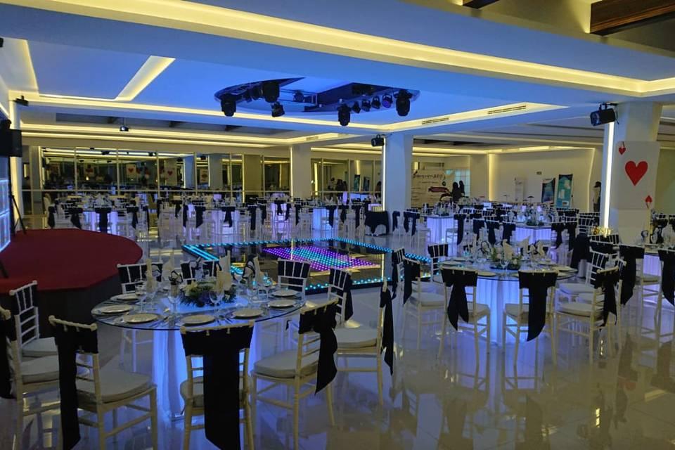 Platinum Events México