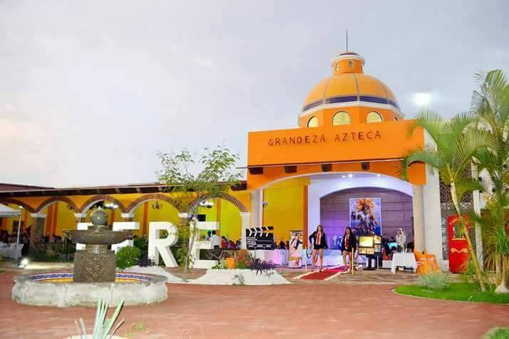 Grandeza Azteca