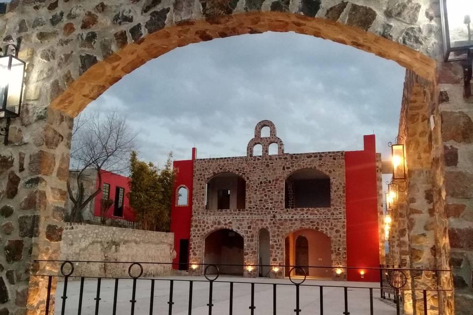 Quinta Sool