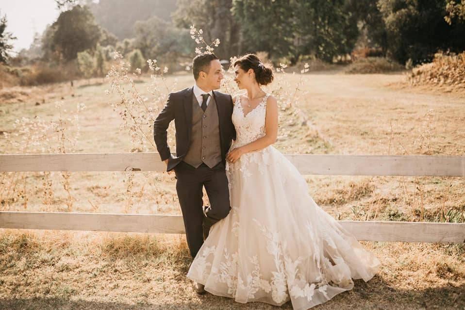 Analorena Bridal Couture