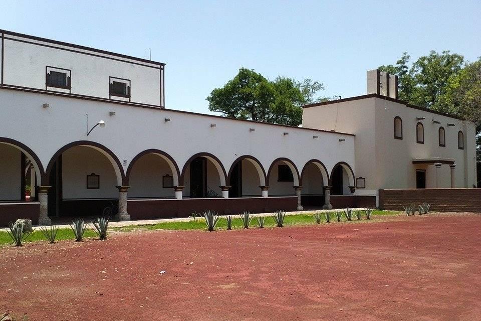 Ex-Hacienda la Parreña