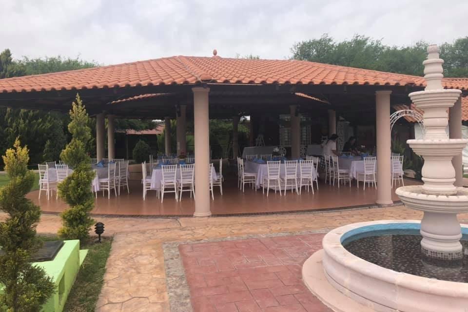 Quinta San Pablo