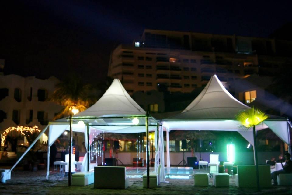 Spacios Lounge