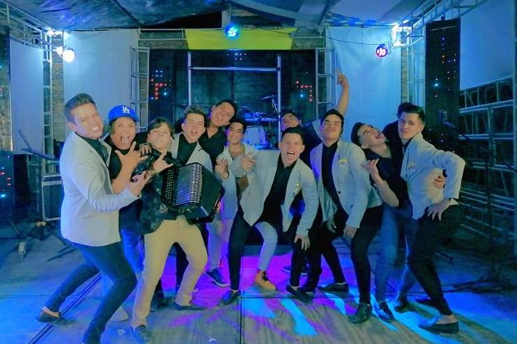 Grupo Nativos Musical