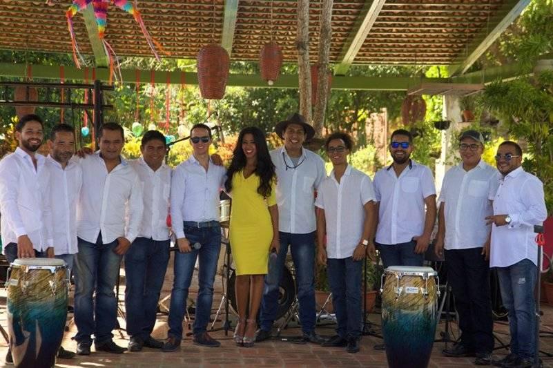 Johanna's Band