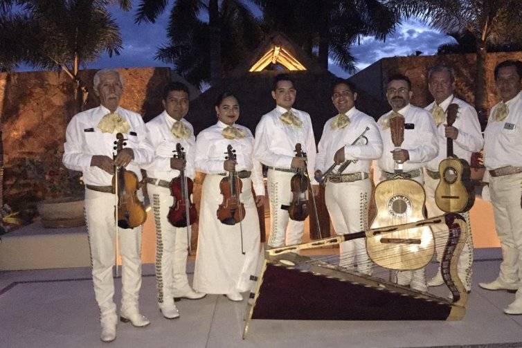 Grupo Caporales