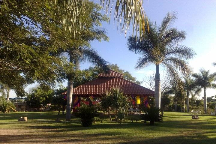 Jardines Vizcarra