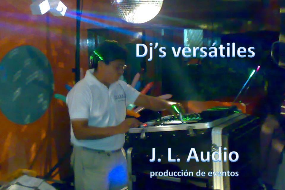 J. L. Audio