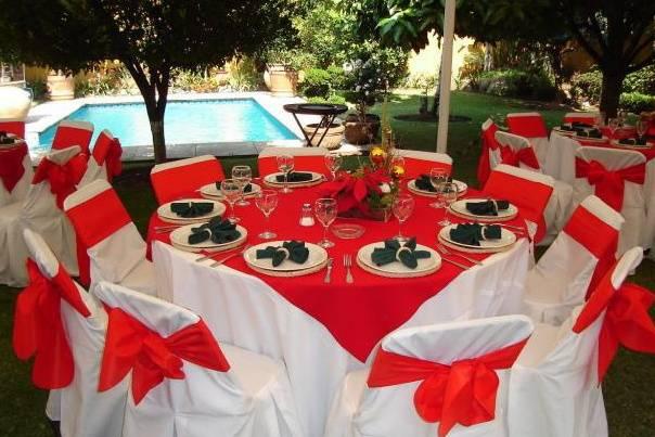 Banquetes D Karla