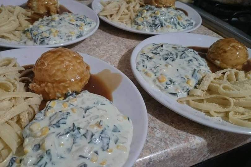 Banquetes Laguna