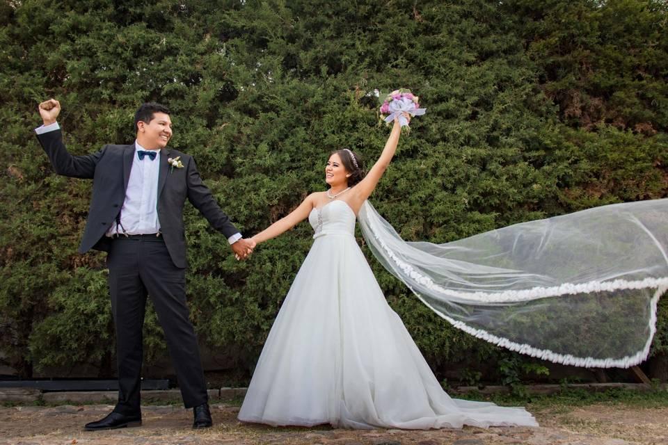 Luis Nava Wedding