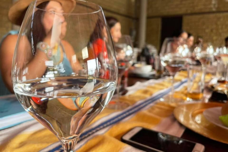 Banquetes Arango