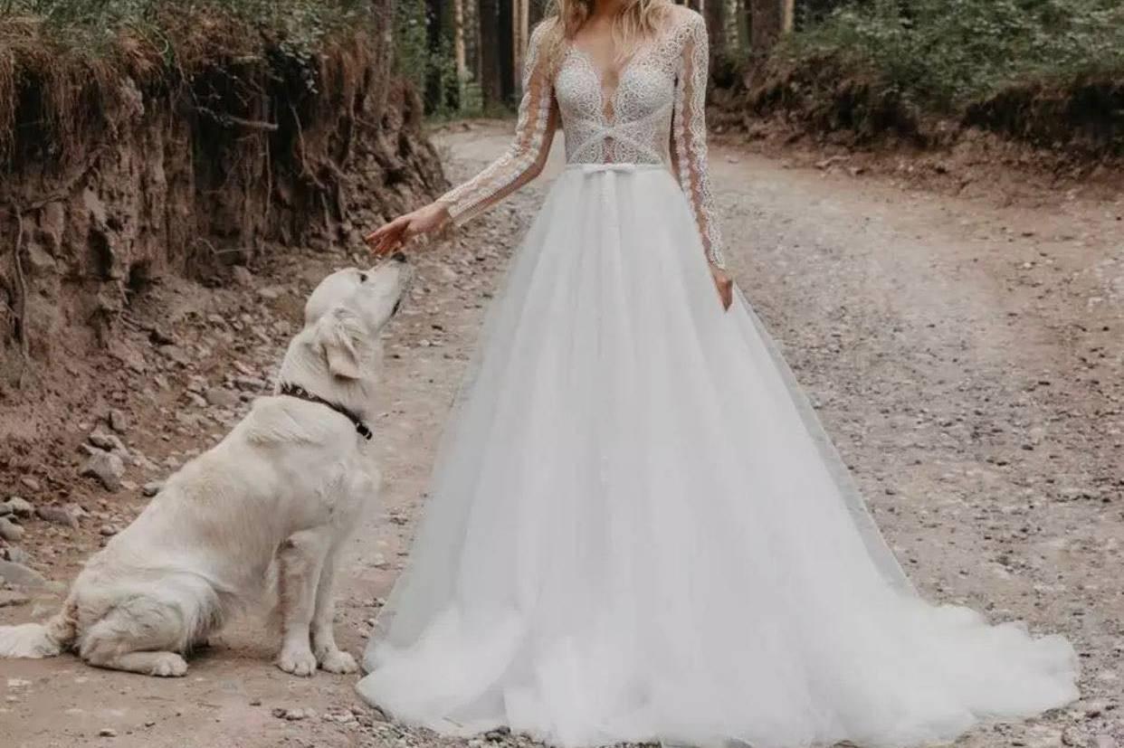 Carreto Brides