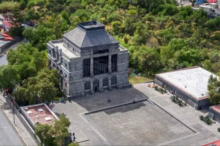 Museo D. Rivera - D'Elitte