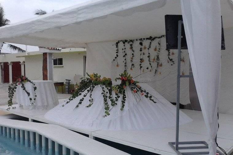 Banquetes y Eventos Osorio