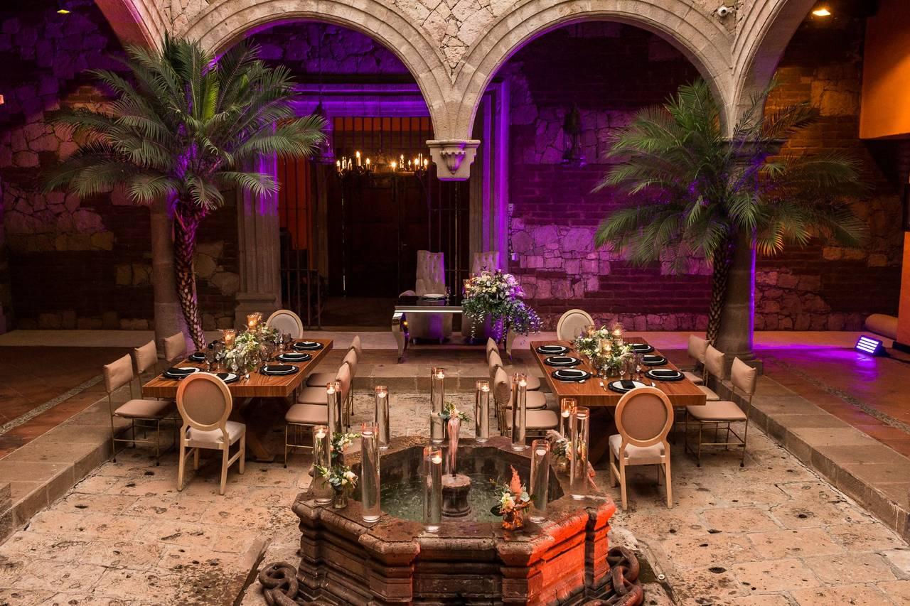 Juan Luis Zavala Wedding & Event Planner