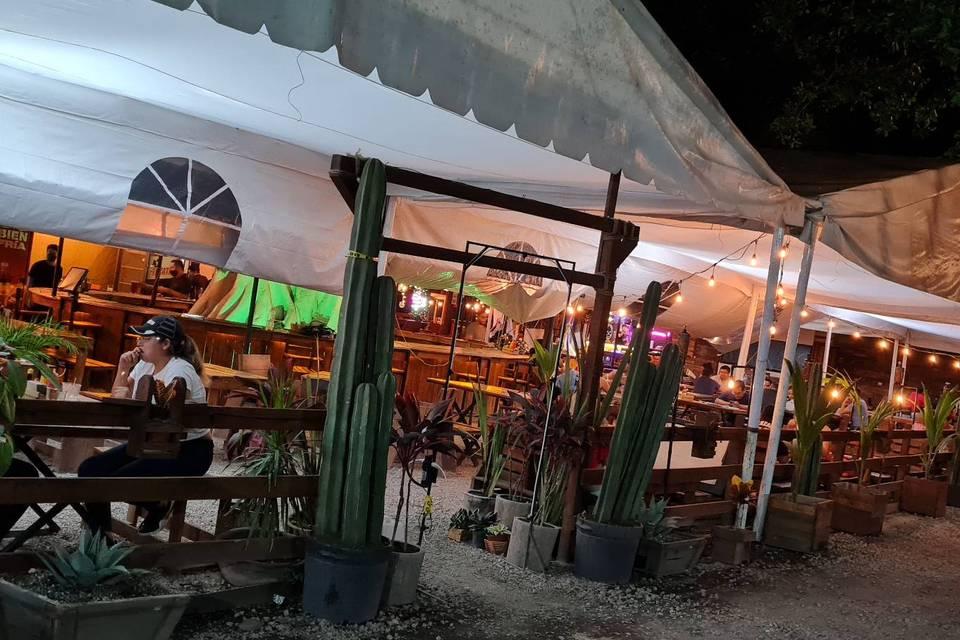 Hacienda La Pastora