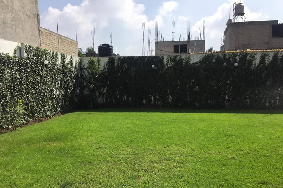 Jardín Castillo