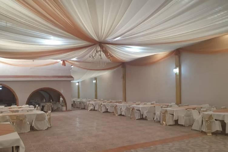 Salón de Fiestas Jacaranda