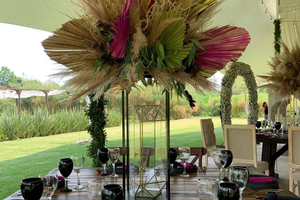 Grecia Wedding & Event Planner