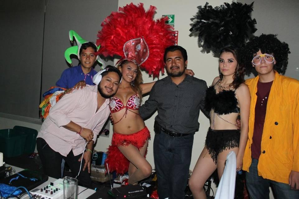 Eventos Puebla Shows