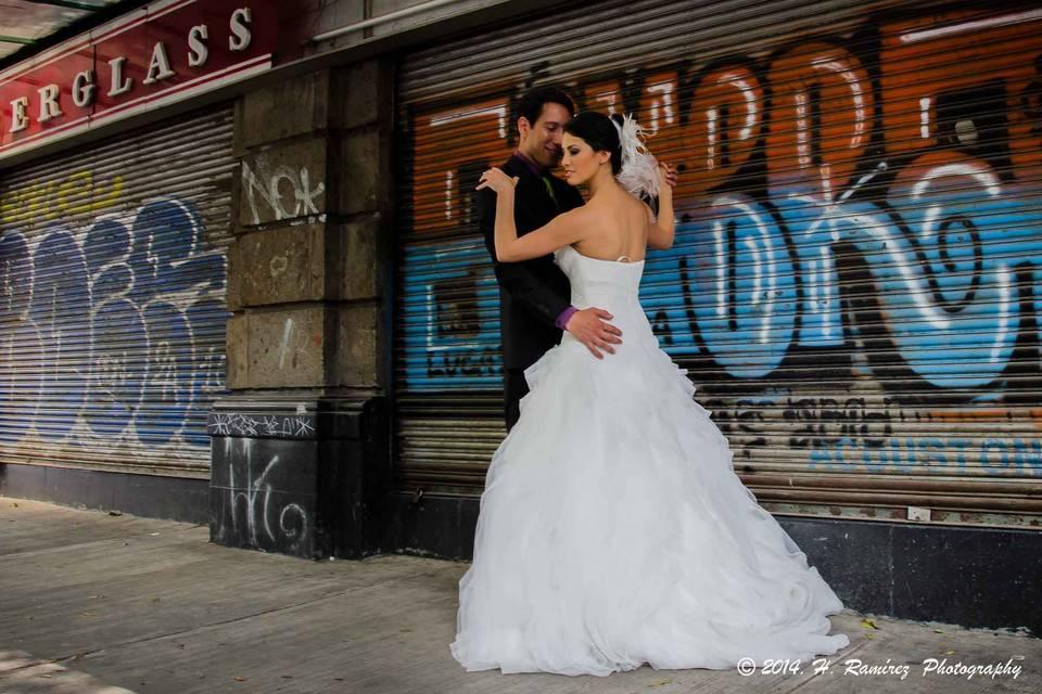 Héctor Ramírez Photography
