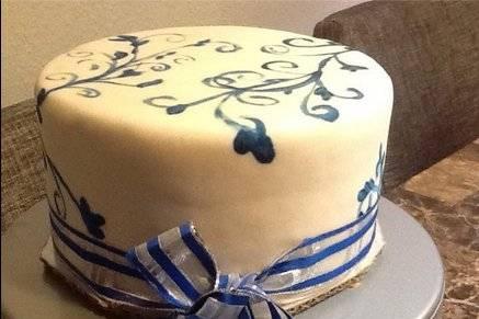 Nostalgia Cakes & Cupcakes