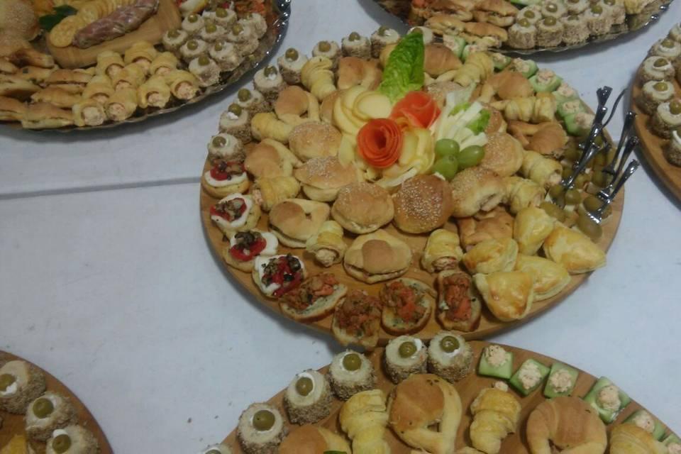 Banquetes El Nogal