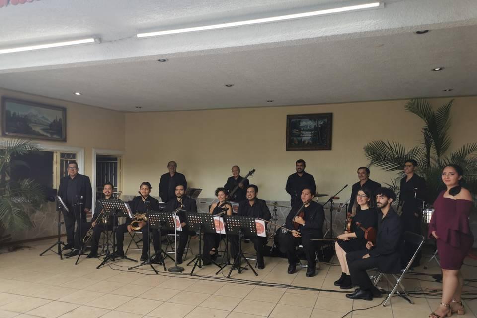The Swing Big Band