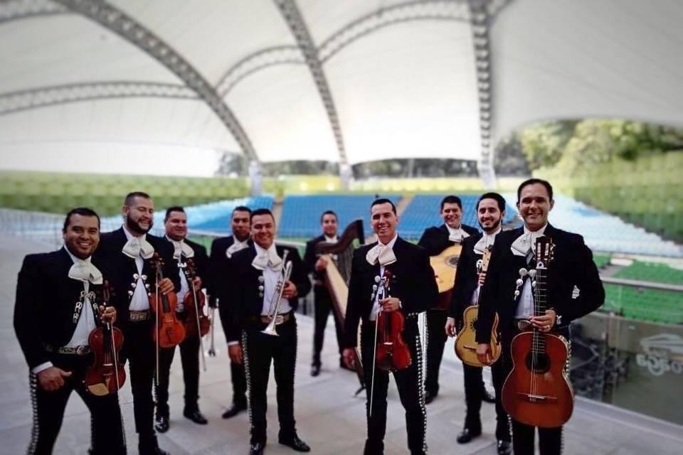 Mariachi Jalisco Internacional