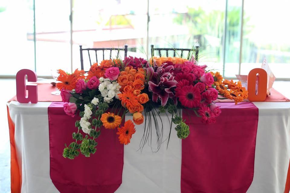 Florería Azalea