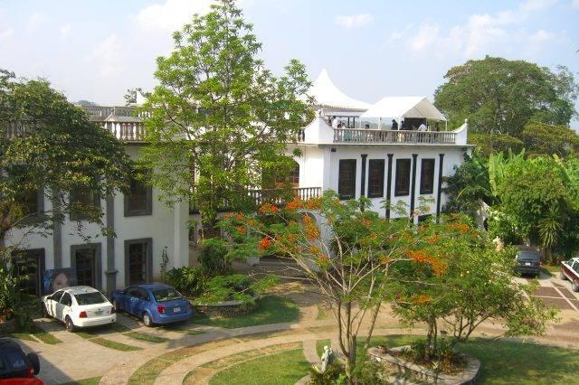 Hacienda Xico