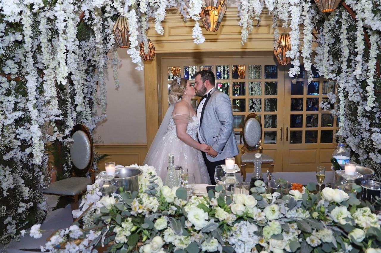 Grace Reyes Wedding Planner